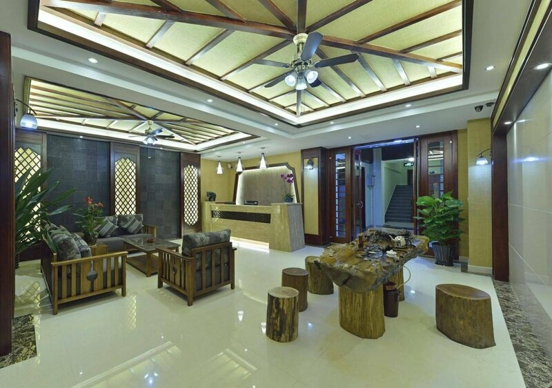 Jingyue Sunshine Inn