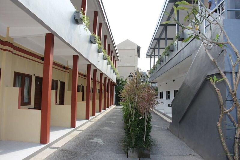 Rabasta Kuta Residence