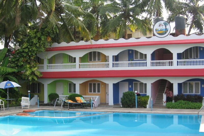 Williams Beach Retreat