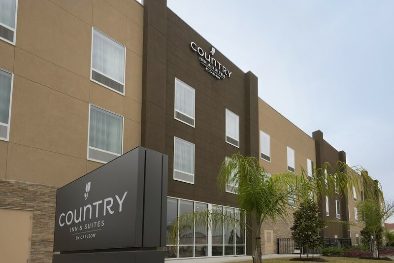 Country Inn & Suites by Radisson, Katy, Tx