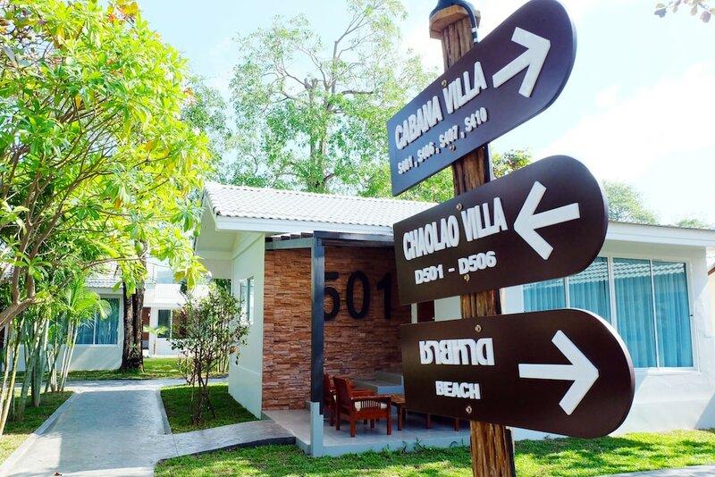 Chaolao Cabana Resort
