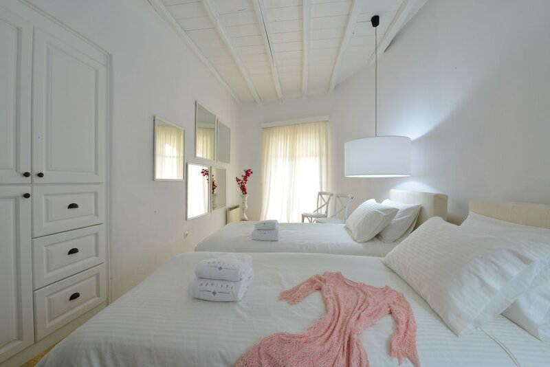 Villa Artisti Mykonos