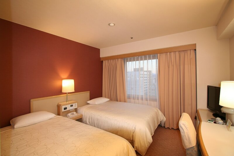 Tokyo Daiichi Hotel Matsuyama