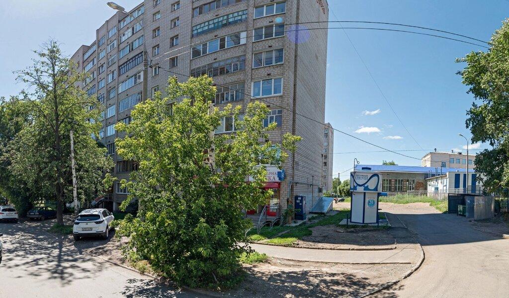 Панорама ветеринарная аптека — Первая ветеринарная аптека — Ижевск, фото №1