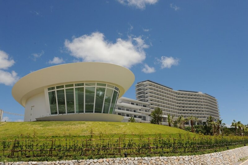 Hotel Orion Motobu Resort And SPA