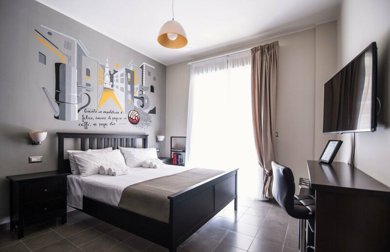 Bed And Breakfast VIA Toledo 156