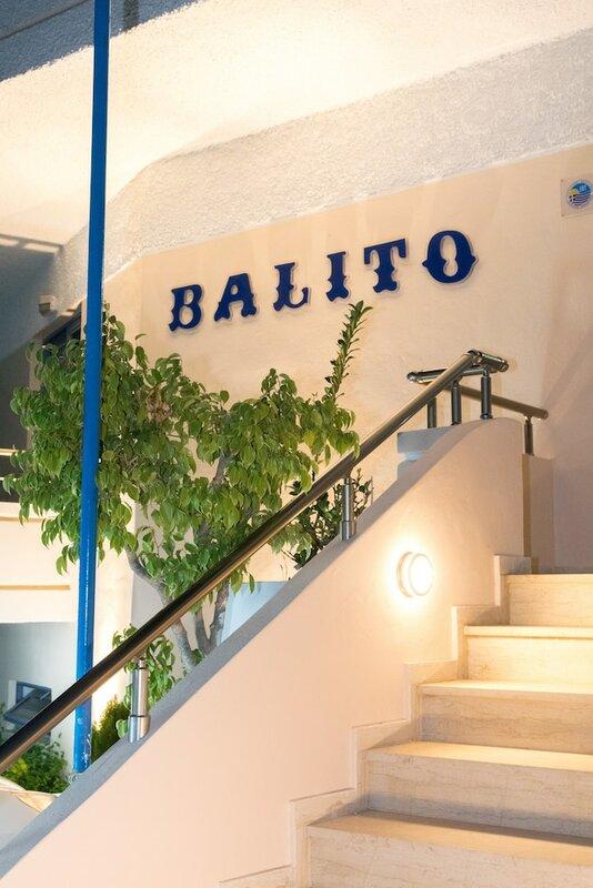 Balito apartments