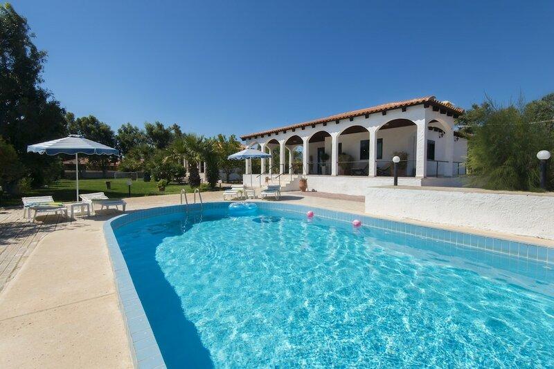 Minas Villa
