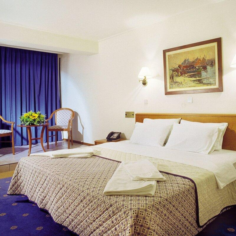 Sun Beach Hotel Agia Triada