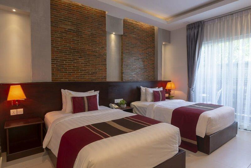Sovanna Hotel