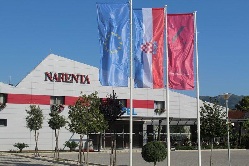 Hotel Narenta