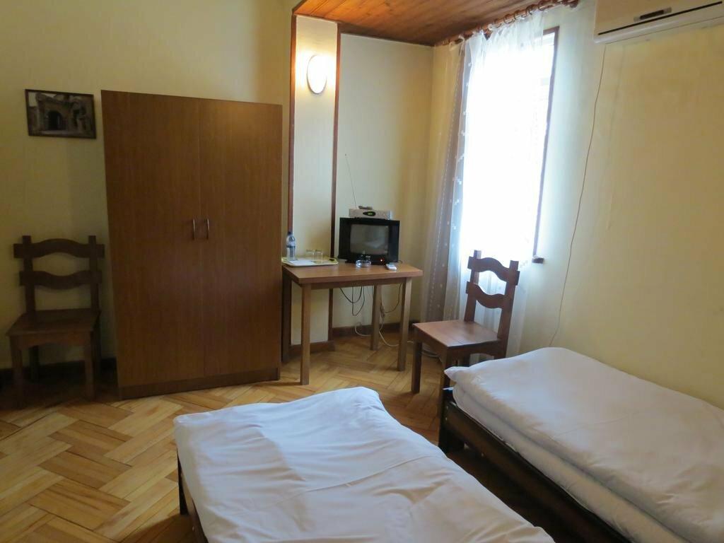 гостиница — Картли — Тбилиси, фото №2