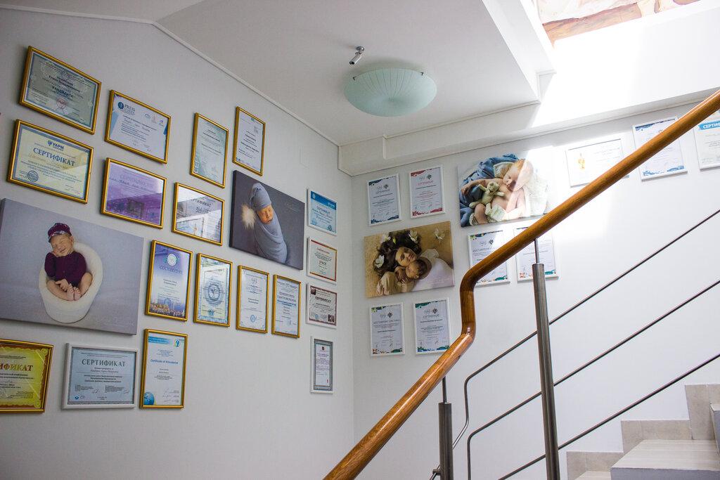 гінекологічна клініка — Центр репродукции и генетики Ева — Минск, фото №7