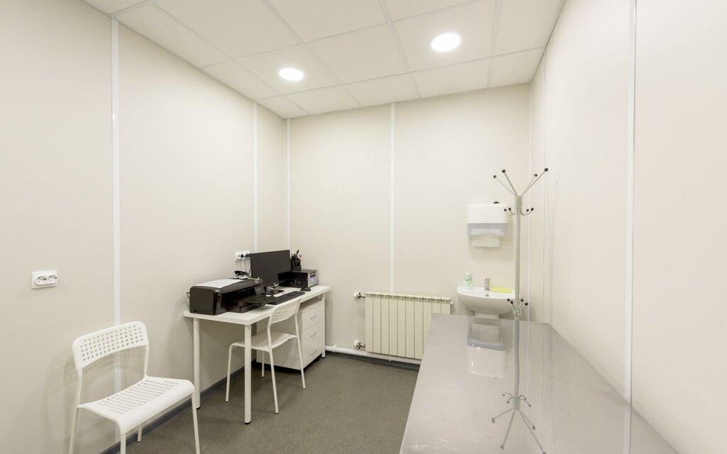 ветеринарная клиника — Ветеринарная клиника неврологии доктора Сотникова — Санкт-Петербург, фото №5