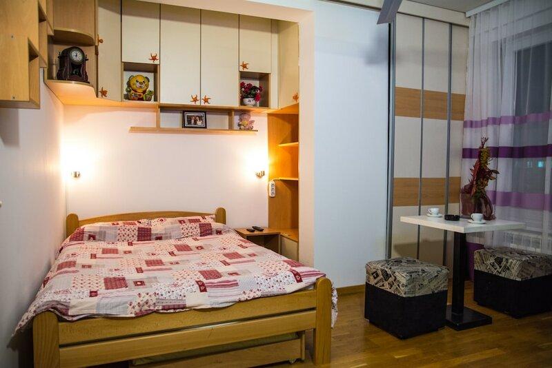 Hostel № 9