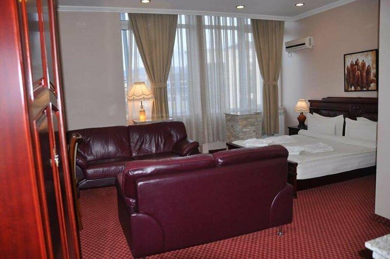Hotel Royal Prishtine