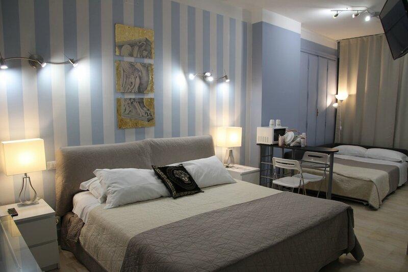 B&b Pescara Centro Luxury Suite