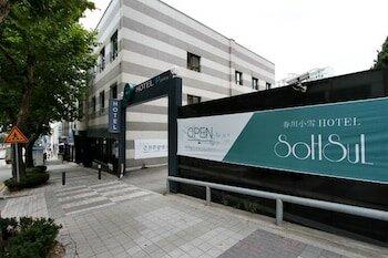 Sohsul Hotel