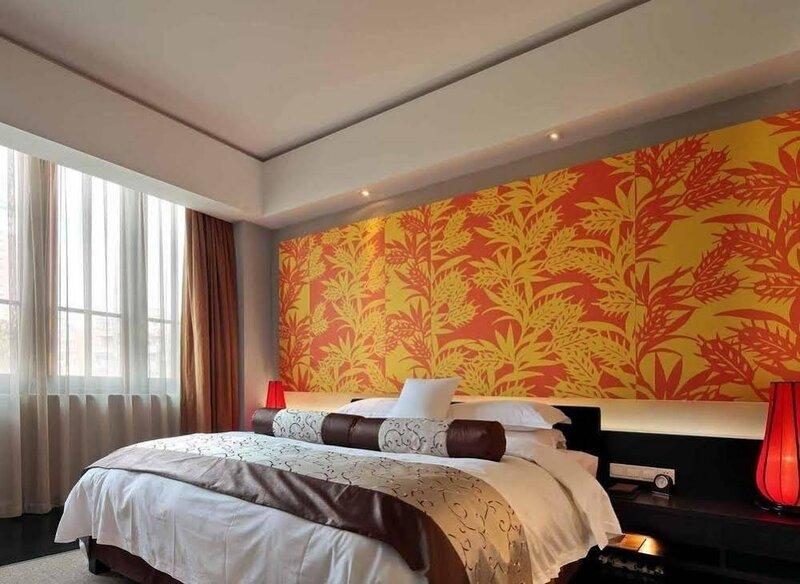 Jiaxing Yuehe Hotel