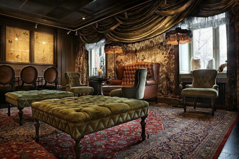 Stora Hotellet, Bw Premier Collection