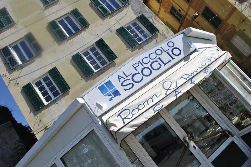 Al Piccolo Scoglio Room & Breakfast