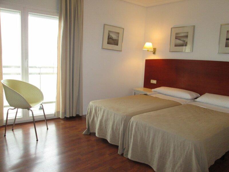 Hotel Vila de Premià