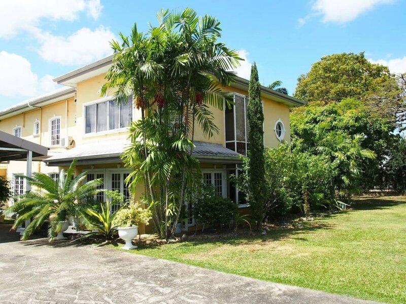 Gracen Island Townhouse