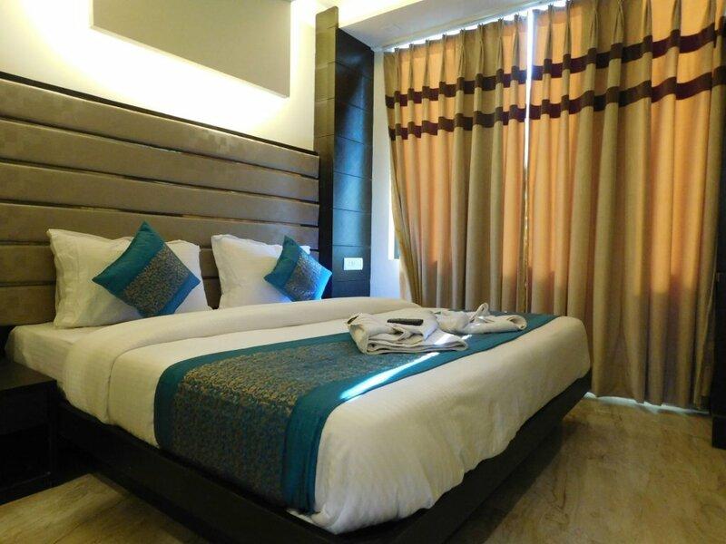 Hotel Gauranga Inn