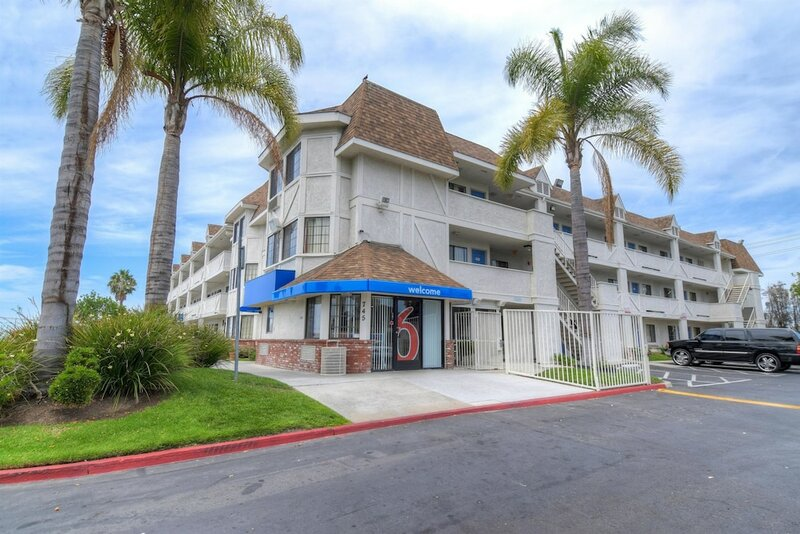 Motel 6 Chula Vista, Ca - San Diego