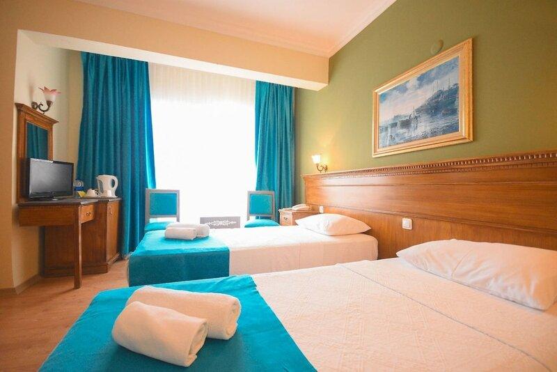 Sun Beach Resort Hotel - All Inclusive