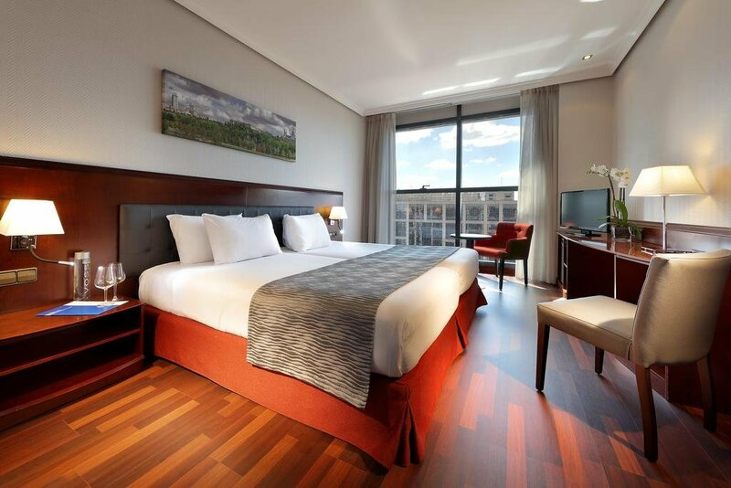 Hotel Vía Castellana