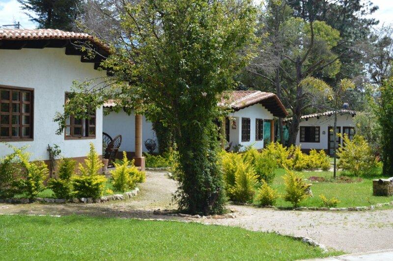 Hotel Hacienda Club