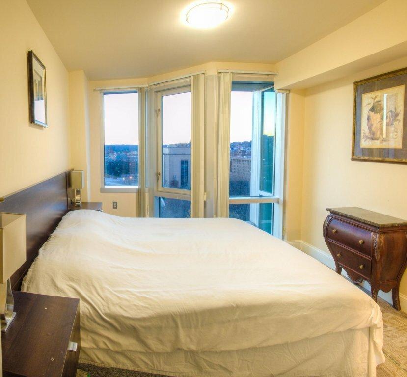 гостиница — Joud Residence — City of Washington, фото №1