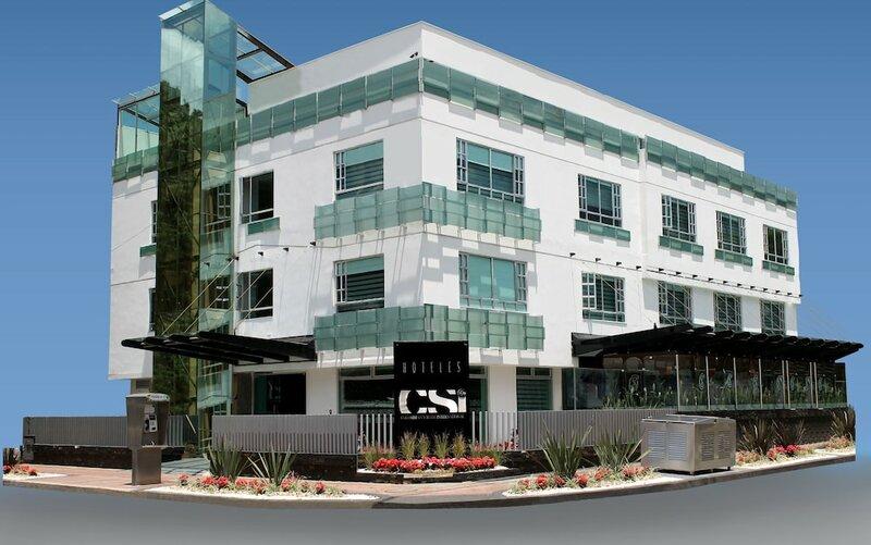 Hotel Colombians Suite International