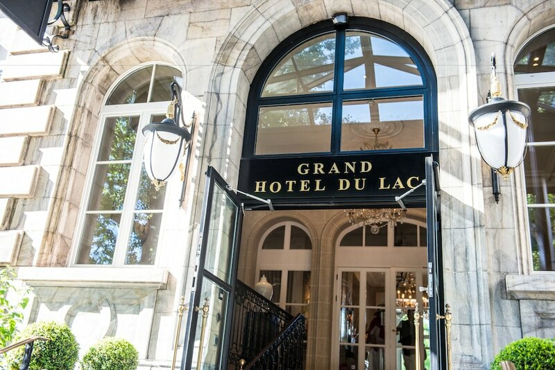 Grand Hotel du Lac Vevey