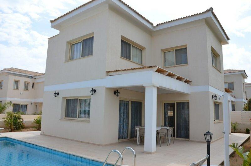 Anthorina Villa 5