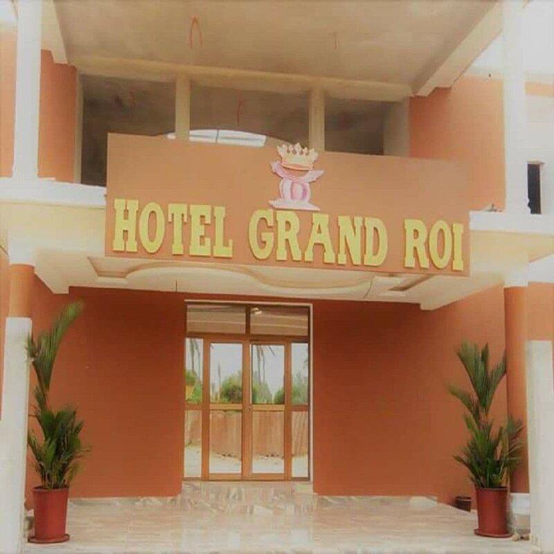 Complexe Hotelier Grand Roi