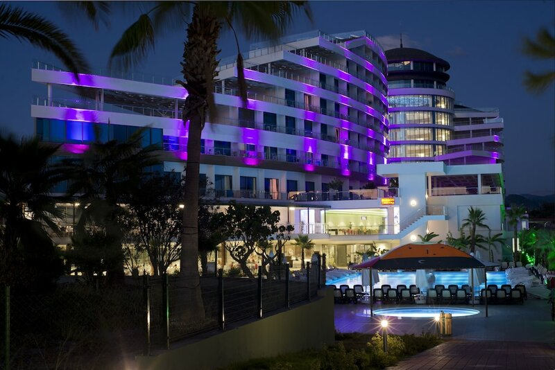 Raymar Hotels - All Inclusive