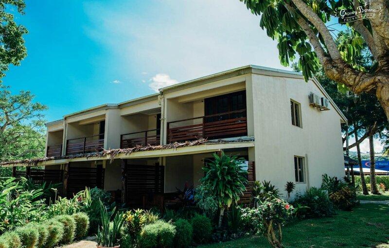 MG Cocomo Resort Vanuatu