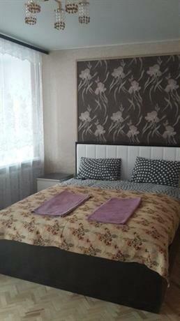 Апартаменты Квартира на Васильевском Острове