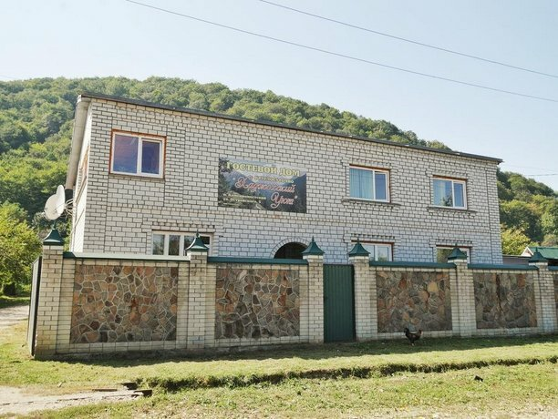Хаджохский уют