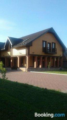 Гостевой дом Николаевский Дворик