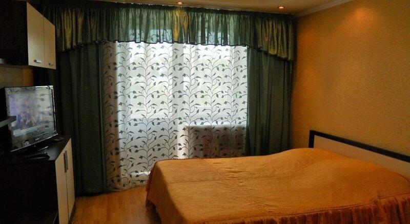 Apart-Hotel Mirkvartir