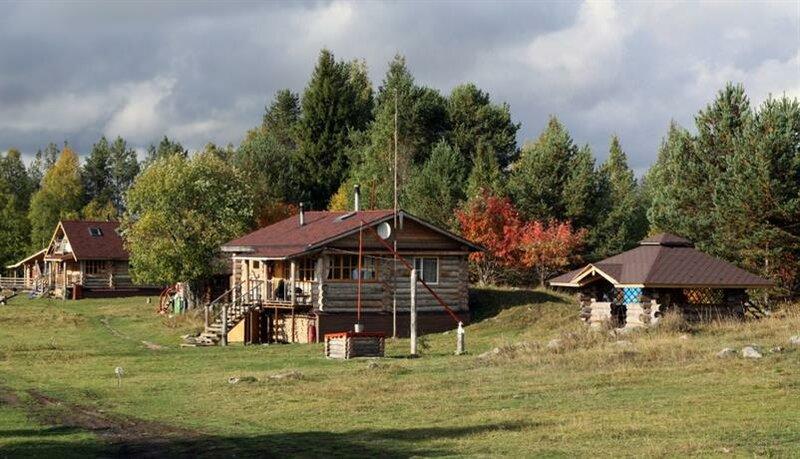 Гостевой дом Ветерный Пояс