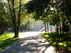«Парк Кузьминки» фото 1