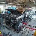 Автосервис Добрый сервис, Кузовной ремонт авто в Бессоновском сельсовете