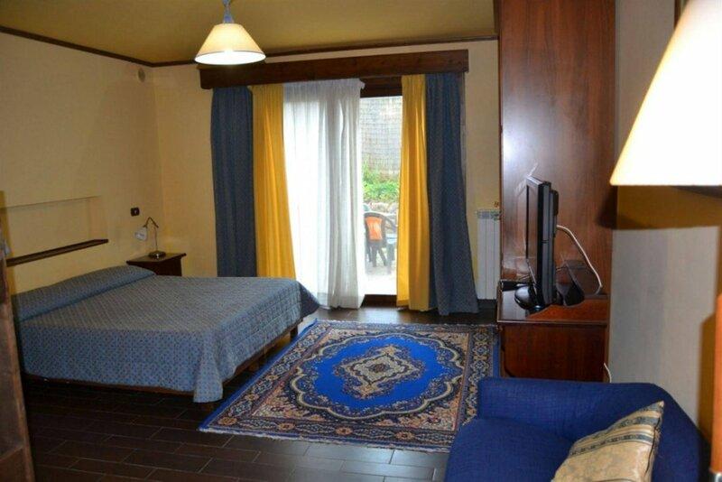 Hotel Valle Dell'oro