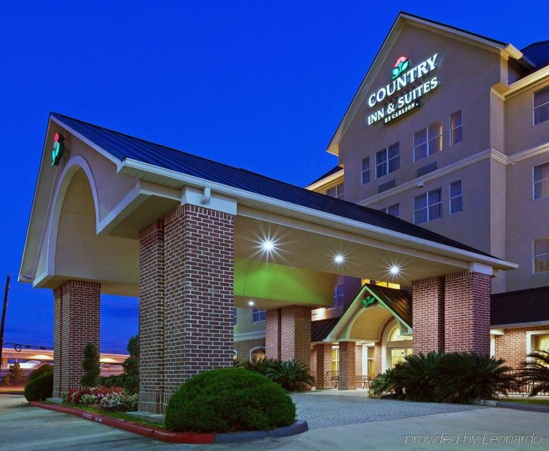 Country Inn And Suites Houston Intercontinental Arpt East, Tx