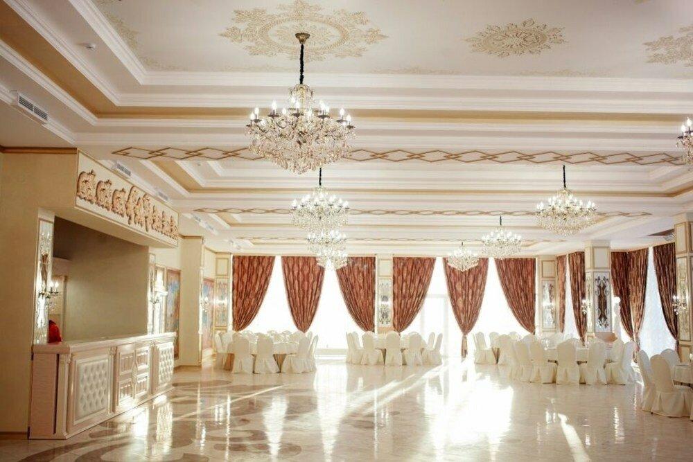гостиница — Palazzo — Костанай, фото №4