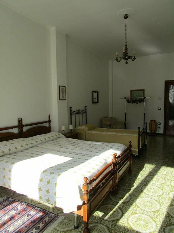 Bed and Breakfast Concordia Salerno